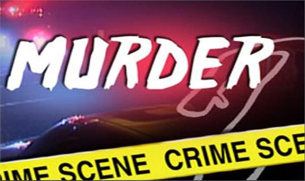ludhiana sons mother husband murder