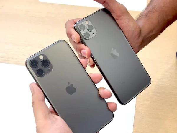 iphone 11 pro prices cut for the first time
