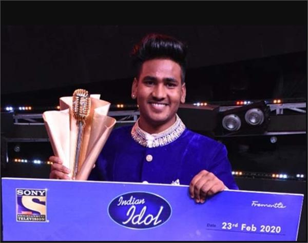 sunny hindustani won the indian idol 11