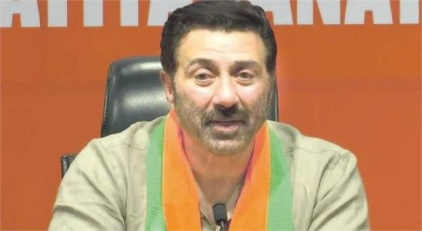 pathankot cantt railway station  sunny deol