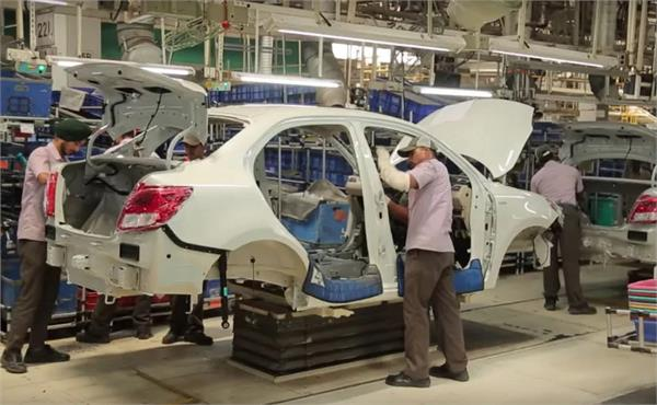 manufacturersonly dispatch bs6 vehicles to dealers immediate effect  fada