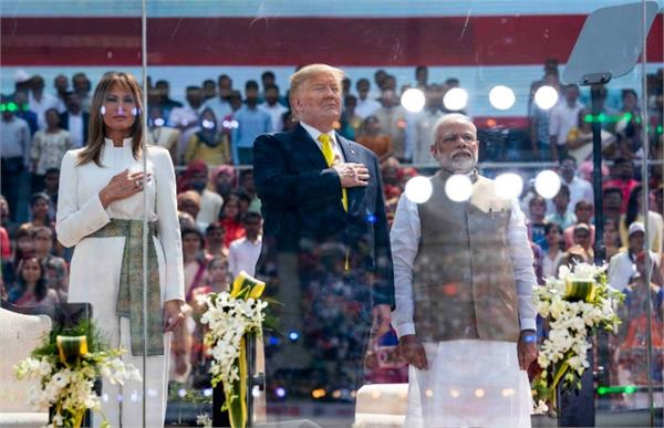 trump  s india 4 million indians living in the united states