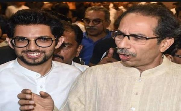 shiv sena and ncp congress face to face