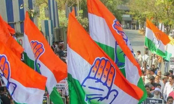 who will stop the   suicide   of congress