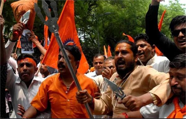 where will this trend of strategic hindutva go