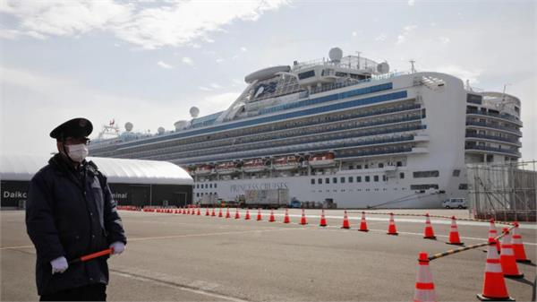 coronavirus confirmed in 2 more indians on cruise ship