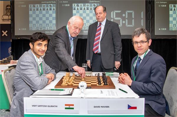 prague chess festival