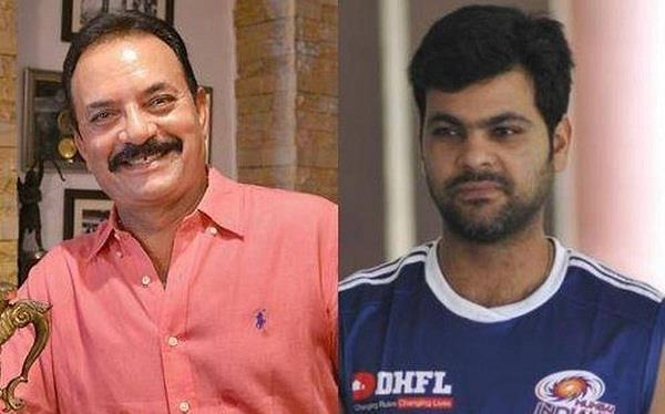 madan lal and rp singh join bcci  s cricket advisory committee