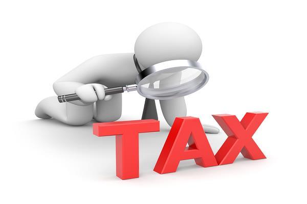 delhi government investigates tax evasion through fake billing