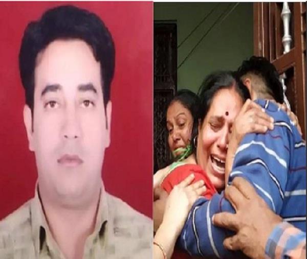 delhi violence ib officer ankit sharma postmortem report