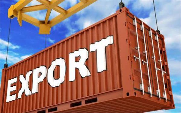 exports january