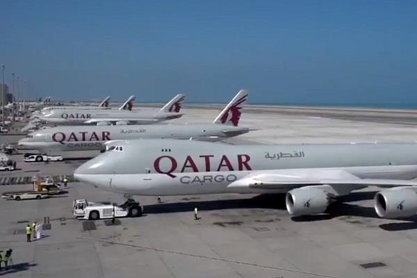china  qatar airways