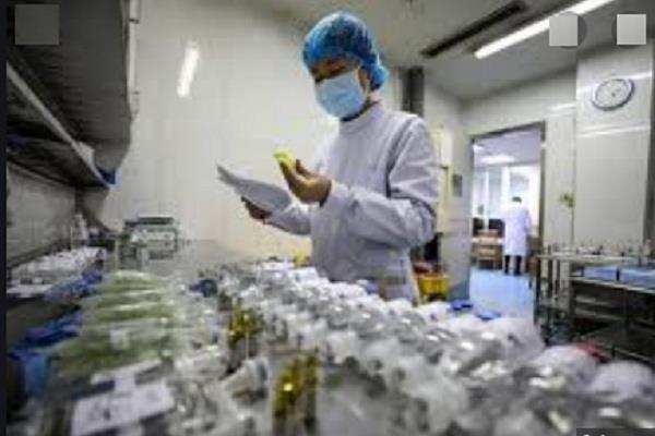 china death of nurse
