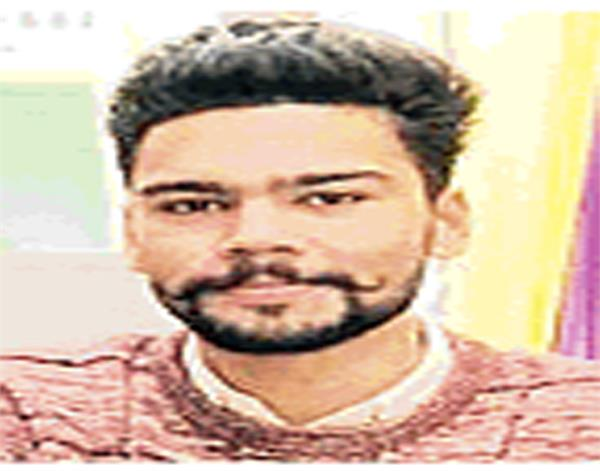 tarn taran  punjabi youth  dubai  death