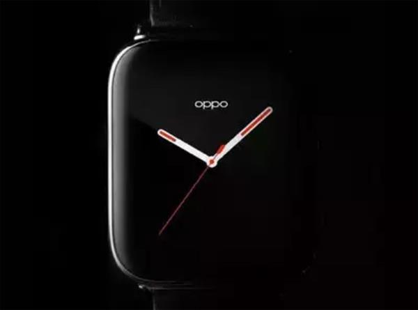 oppo may launch its first smartwatch along with find x2