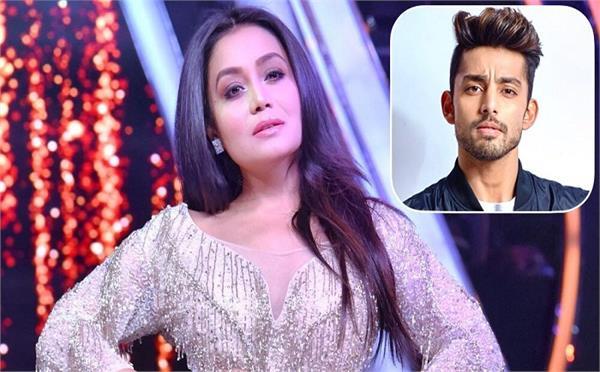 neha kakkar ex boyfriend himansh kohli on their break up