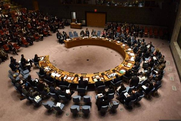 un council extended ban on yemen