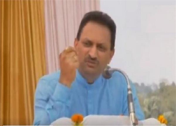 mahatma gandhi freedom struggle bjp mp anant kumar hegde