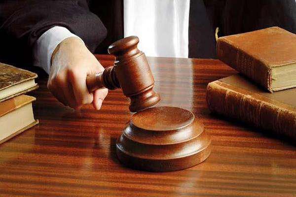 case registered against assistant commissioner of gst