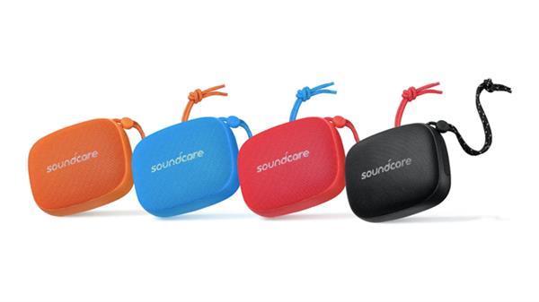 anker soundcore icon mini portable wireless speaker launched in india