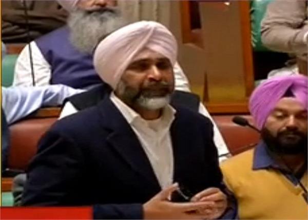 punjab budget 2020 straw farmers govt