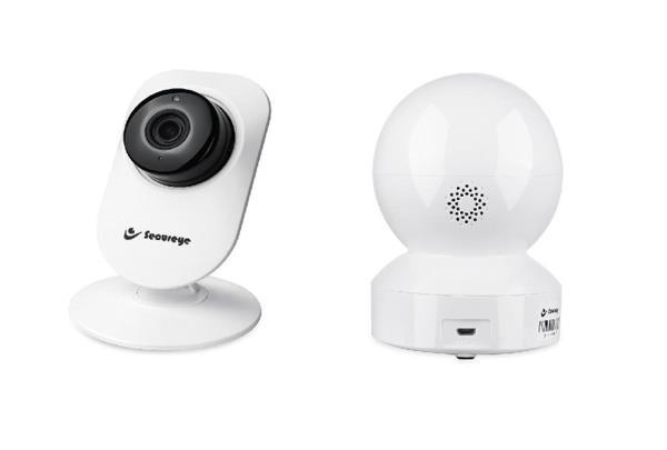 secureye expands its surveillance camera range launches