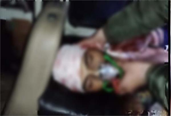 boy murder shri guru ravidass chowk