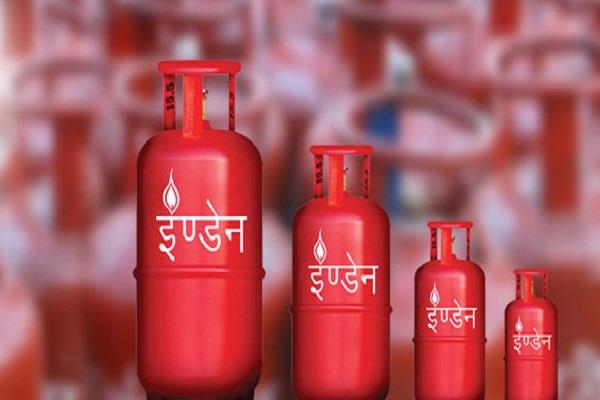 cooking gas prices may see monthly revision