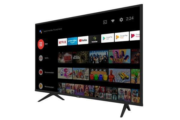 vu premium tv 32 inch 43 inch s with dolby audio launched