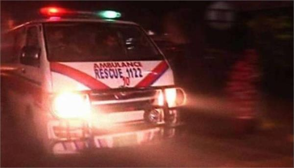 four killed in east pakistan  s factory explosion