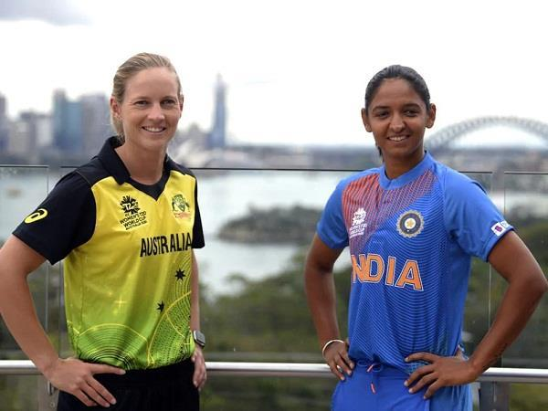 women t20 wc india vs australia 1st t20 match