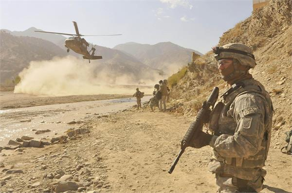 one lakh common civilian casualties in 10 years in afghanistan un