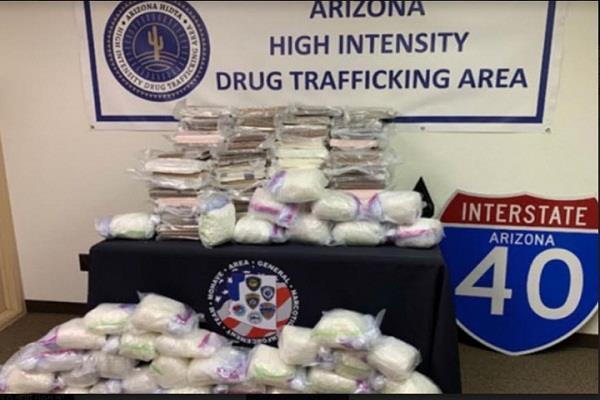 america  12 million drugs