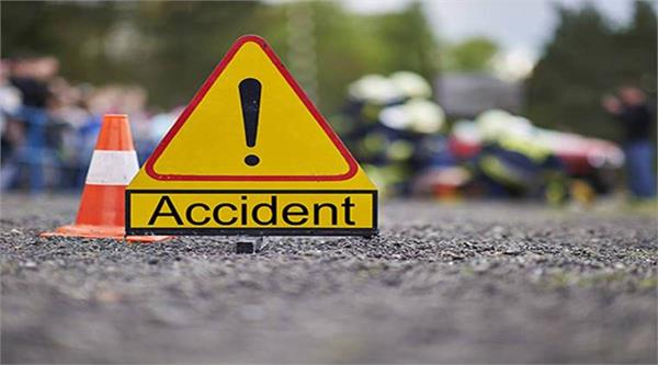 road accident ropar
