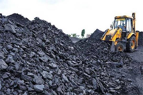 coal india power sector