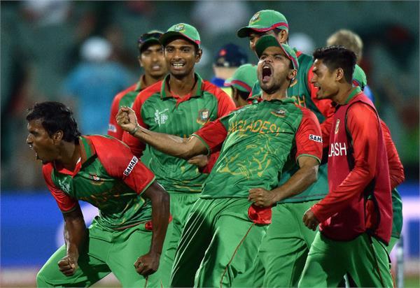 bangladesh s odi squad announced against zimbabwe