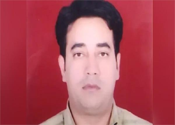 delhi violence ib officer ankit sharma family one crore job