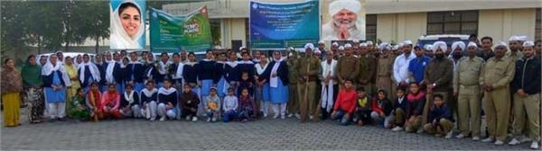 sant nirankaran mission  cleaning campaign