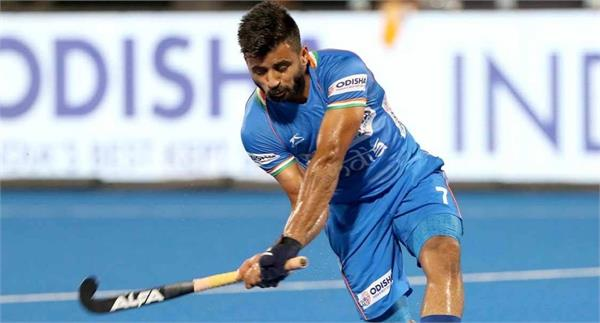 india will face australia in the fih pro league match led by manpreet