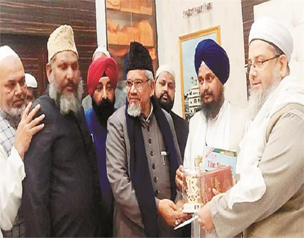 amritsar  sri akal takht sahib  badal dal
