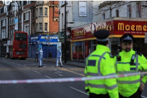 punjabi fought  terrorist uk attack