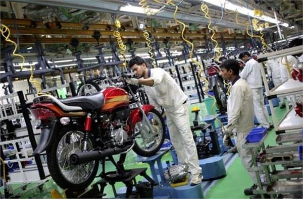 coronavirus outbreak to hit hero motors production