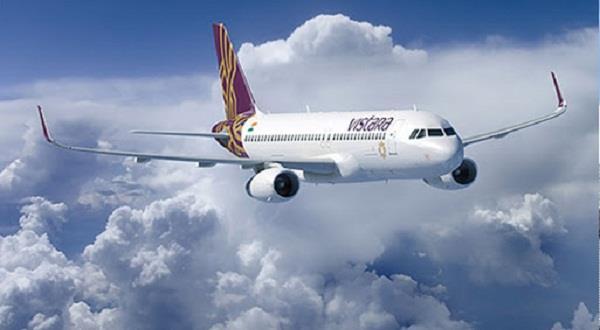 vistara united airlines launch codeshare operations