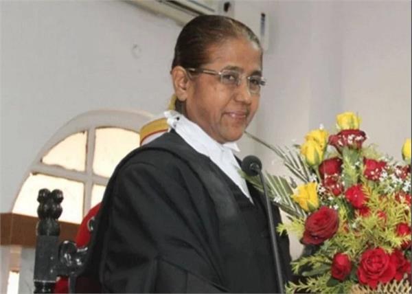 nirbhaya justice r banumathi unconscious supreme court