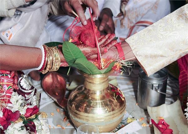 groom dumb not marriage in uttar pradesh