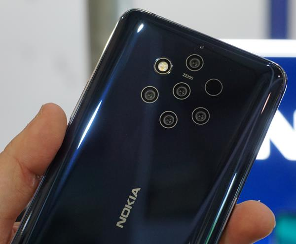 nokia 9 pureview received price drop of rs 15000 in india
