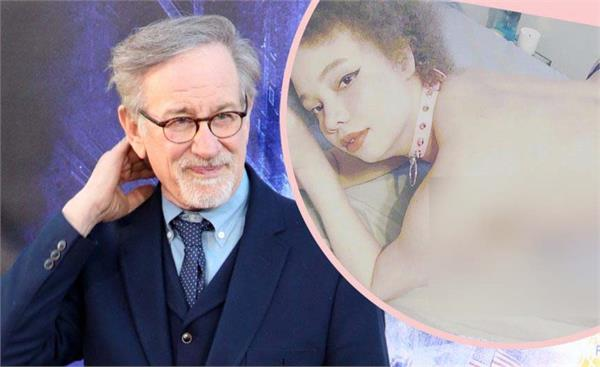 filmmaker steven spielberg s daughter comes out as a pornstar