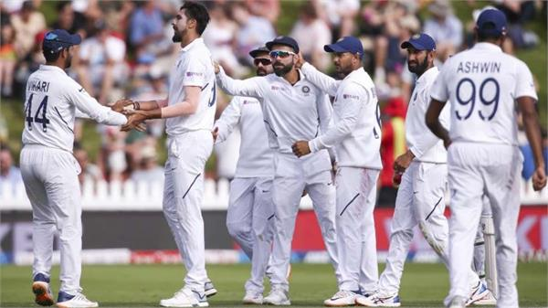 india vs new zealand 2nd test christchurch records and stats