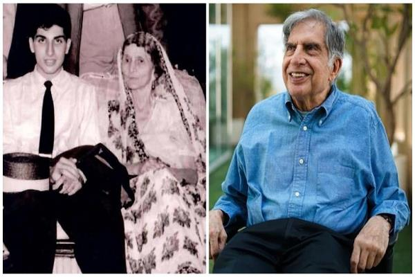 ratan tata fell in love but could not get married
