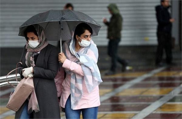 iran  141 cases of coronavirus  22 deaths so far